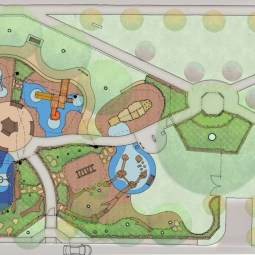 Plumb Reserve Inclusive Playground Upgrade Woollahra