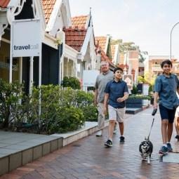 Active Transport Plan - Woollahra