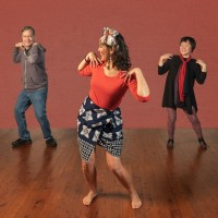 Rhythm is Life: Community Dance Classes for the young at heart