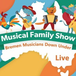 Sunday Family Music Show