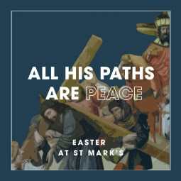 Join us for Easter at St Mark's