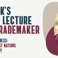 St Mark's Annual Lecture on 27 May 2021 -  Unfinished Business: Australia's First Nations and Christianity