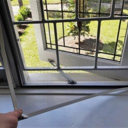 Magicseal Sydney - Magnetic Fly Screens