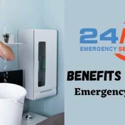 Top 5 Problems and When It's Time to Call Emergency Plumber