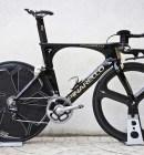 Pinarello Time Trial Bike