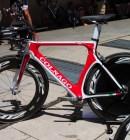 Colnago time-trial bike