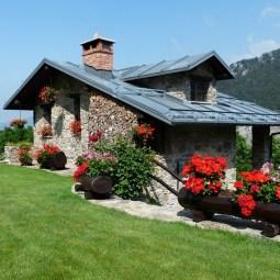 Villa in Switzerland
