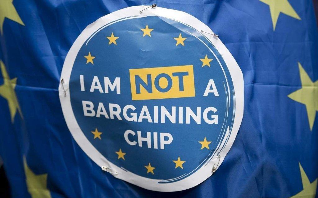 Economic Aid as Bargaining Chips