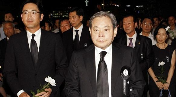 At 78 years old, how did Li Jianxi build a three-star his empire