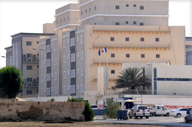 Another attack with a knife! France consulate in Saudi Arabia was attacked, a guard was injured