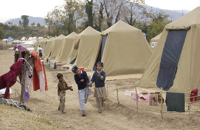Syria will host an international conference to discuss Syrian refugees
