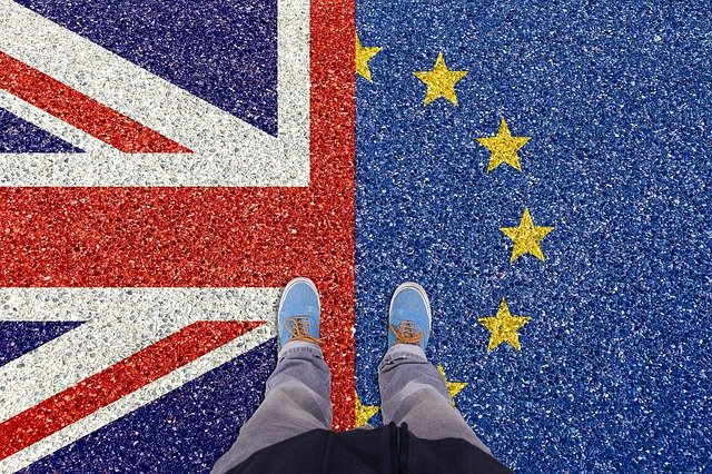 """Fearing that """"no-deal Brexit"""" will cause chaos, the European Union issued an emergency plan"""