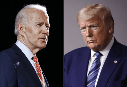 Biden's road to power is full of challenges when he enters the White House.