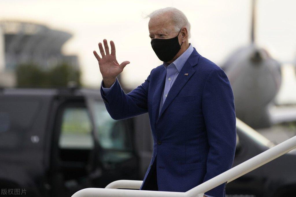 "U.S. Media Exposure: Biden Will Announce Executive Order to ""Buy American Goods"""