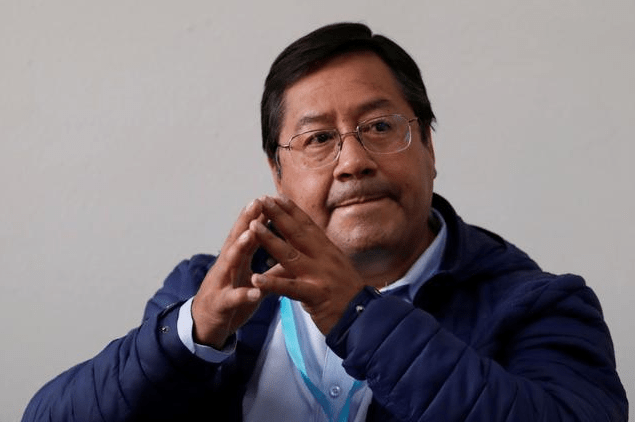 Bolivian President election Luis Arce was attacked by explosives