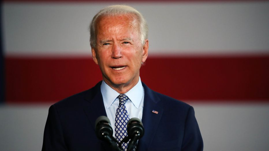 Biden: If Trump asks, I would like to see him.