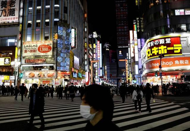 """The Japanese government reports that the economy is still in a """"gritty situation"""", but it is recovering"""