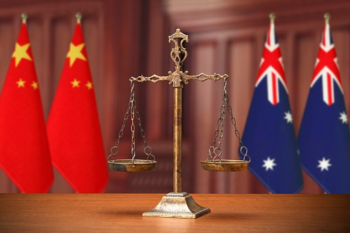 Australian Prime Minister demands an apology from China? China Ministry of Foreign Affairs Respond The Life of Afghan people is also Fate