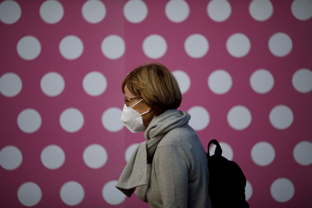 Research finds that United States may have had coronavirus in mid-December last year