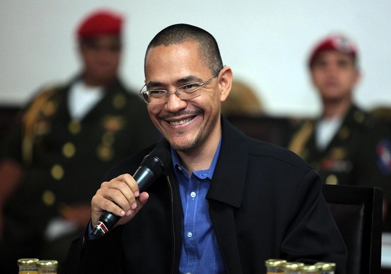 Venezuelan Minister of Culture tested positive for COVID-19