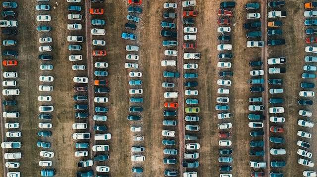 Kenya bans the import of used cars older than 8 years old