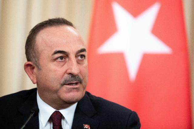 """Turkish Foreign Minister: The 21st century will be the """"century of Asia"""""""