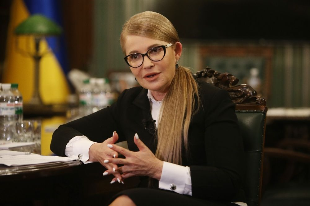 Ukraine's Energy Minister: U.S. nuclear fuel should replace Russian products