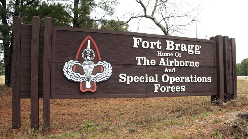 Two bodies were found at a US military base, and the army denied participating in the exercises