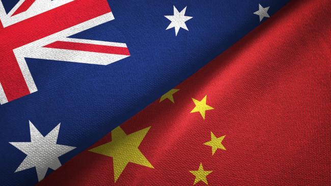 "Australian politicians clamor for ""boycott Chinese goods"" Australian media data found: doomed to failure"