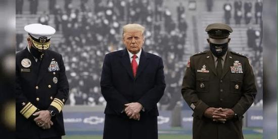 White House: Trump pardons 15 people