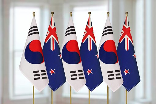 South Korean Speaker Park Byung-seok will visit the United States in February next year.