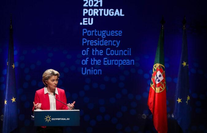 EU and Swiss leaders assess progress in bilateral framework agreement negotiations