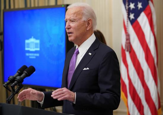 Biden will nominate Fed's Singh deputy national security adviser