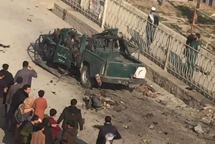 26 people were killed in the armed conflict in northern Afghanistan