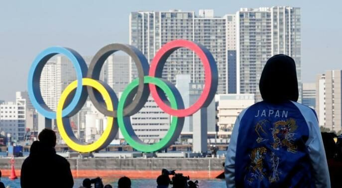 IOC: No official notice has been received of North Korea's non-participating in the Tokyo Olympic Games