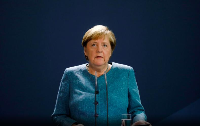 """Who will """"take over"""" Merkel in the most suspenseful election in 16 years?"""