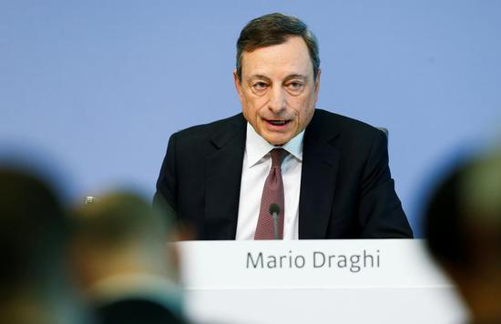 The President of Italy authorized Draghi, former president of the European Central Bank, to form a new government.