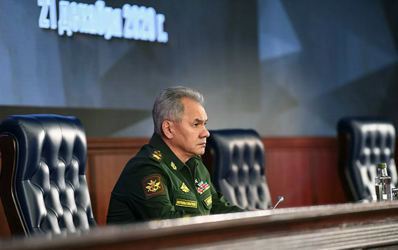 The Russian Ministry of Defense plans to purchase additional hypersonic weapons.