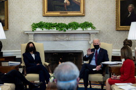 U.S. President Biden: It may take 10 years to fully resume employment at the current rate.