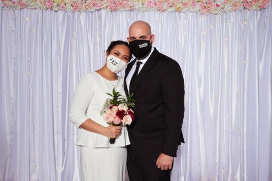 New Tiny Wedding Stores New York, USA Offer Quick Wedding Ceremony