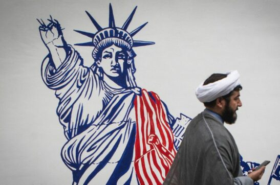 U.S. says resumption of indirect talks with Iran on the 15th will save Iran's nuclear deal?