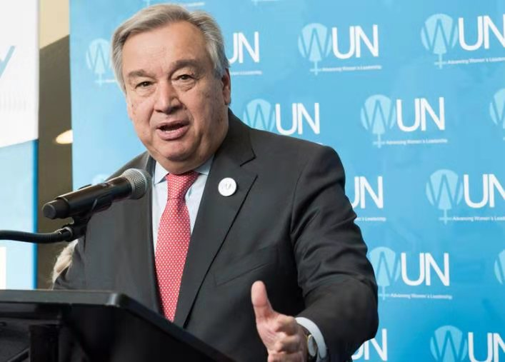 Secretary-General of the United Nations: Peace and stability in the Sahel region of Africa are essential
