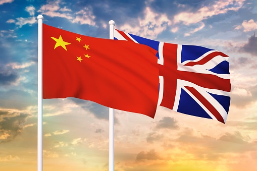 The British Foreign Development Secretary made a wrong statement about the decision of the China National Radio and Television Administration, and the Chinese Embassy in Britain responded.