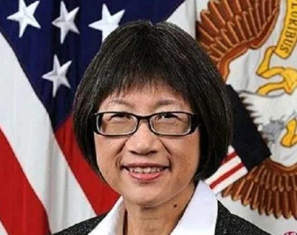 Privy Council No. 10: The United States nominated Taiwanese female deputy defense chief, have a deep meaning?