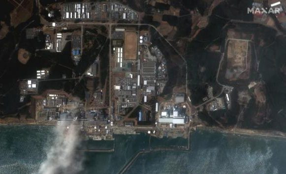 The Japanese government has basically decided that Fukushima nuclear sewage will be discharged into the sea! South Korea is worried that it will reach Jeju Island in 220 days after polluting the seawater.