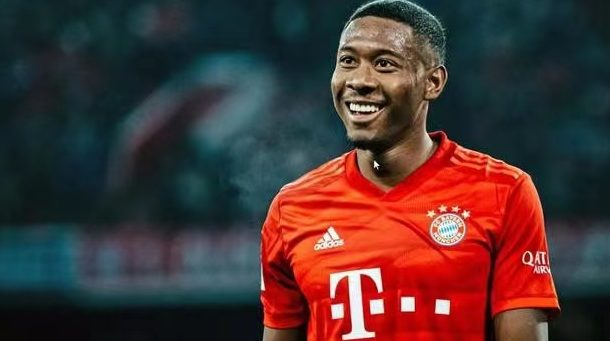 Summer window first aid! Real Madrid have announced the arrival of Austrian star Alaba