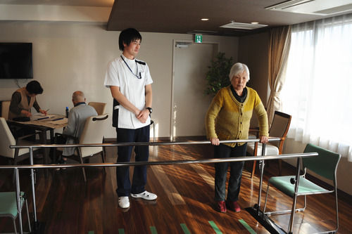 More than 30% of japanese people aged 60 and over have no close friends