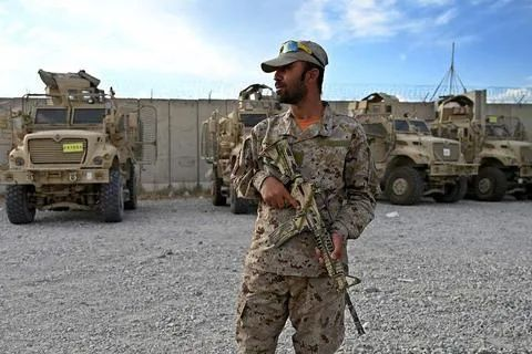 Afghan Taliban officials say Kandahar airport will resume use in the near future