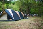 ソロキャンプを関東で!おすすめのキャンプ場の施設やアクセス、料金を紹介