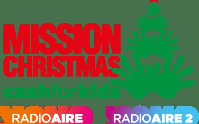 Radio Aire Mission Christmas
